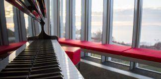 Le piano est à vous